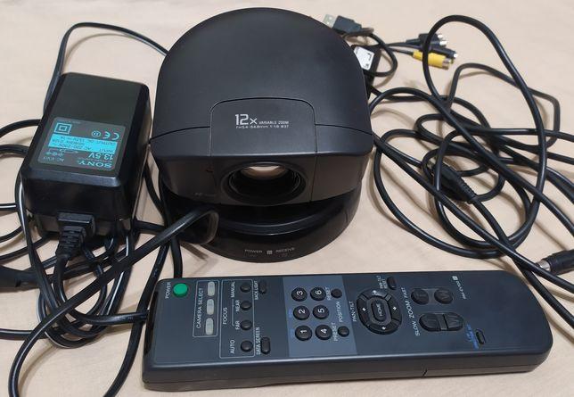 Sony EVI-D31 камера для видеоконференций