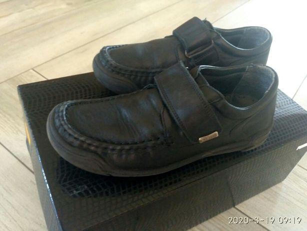 Туфли школьные 37 размер