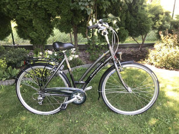 Rower miejski Gazelle Medeo rozmiar 54 stan idealny