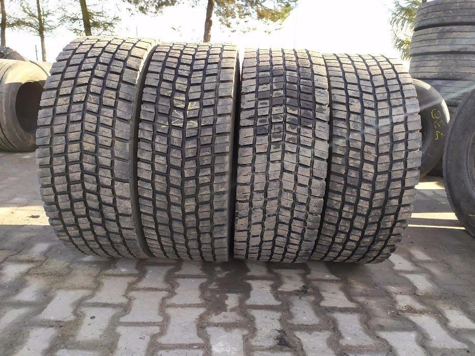 315/60R22.5 OPONA Michelin XDE+N MULTIWAY XD E+N Oleśnica - image 1