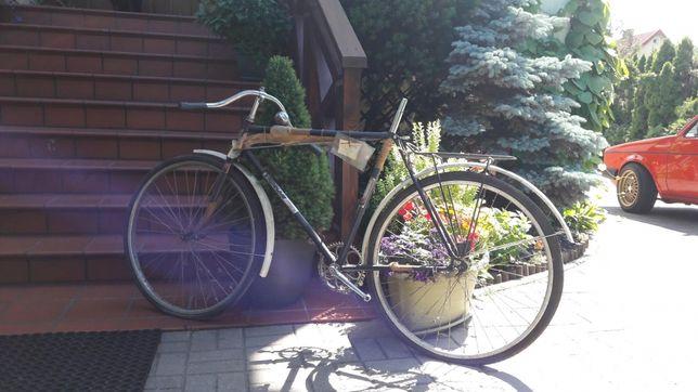Rower Ukraina nigdy nie używany oryginalny stan dla KONESERA !!!