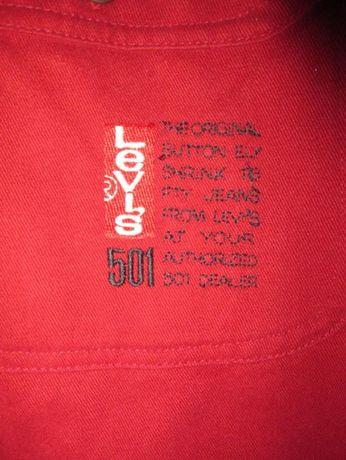 Camisa Levi's Nova