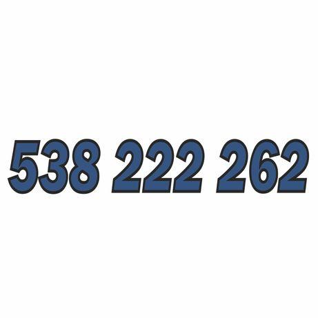 538_222262 - sprzedam złoty numer T-Mobile.