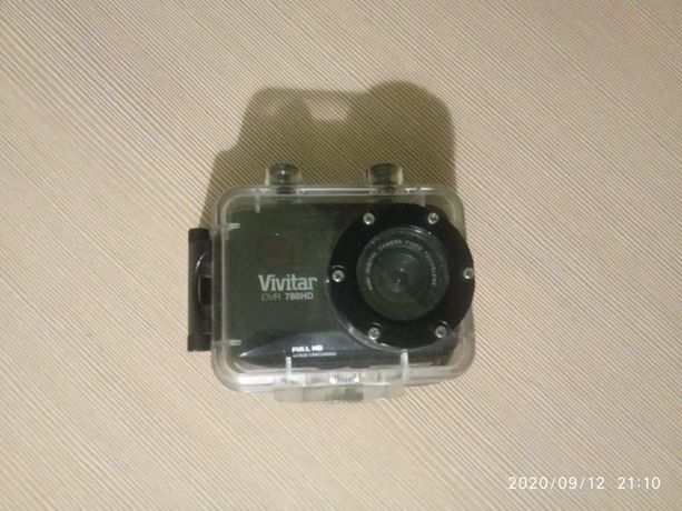 Kamera sportowa Vivitar DVR 786HD