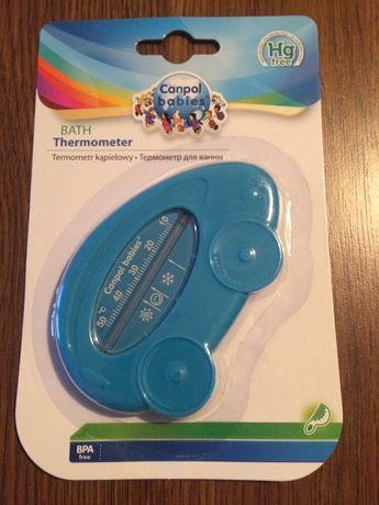 Termometr kąpielowy