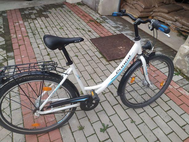 Sprzedam rower bialy