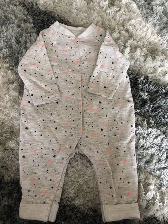 Piżama smyk 62