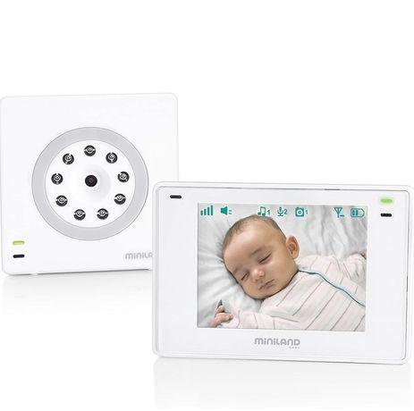 Intercomunicador video Miniland Baby