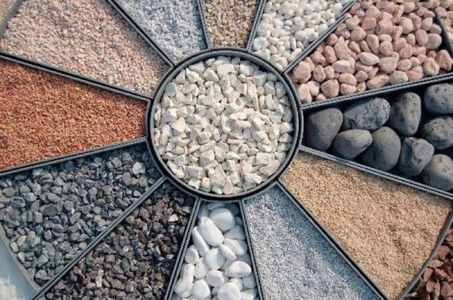 Песок в мешках, щебень, цемент и др. Луганск