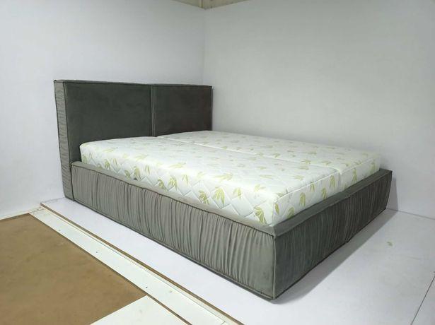Кровать Кензо cо встроенным матрасом
