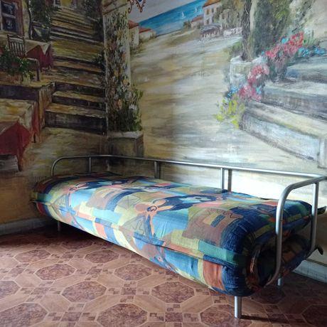 Диван кровать (книжка) 210 на 80/160.