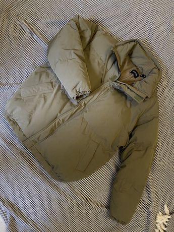 Куртка FOG Essentials (оригинал со StockX)