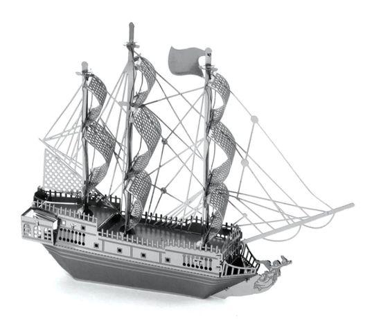 Металлический 3D Конструктор Пазл «сделай сам»