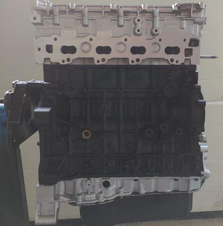 Silnik 2.0 TDCI Mondeo Focus Euro 6 12 Miesięcy Gwarancji