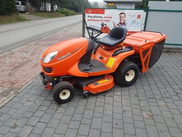 Kosiarka traktorek kubota gr1600