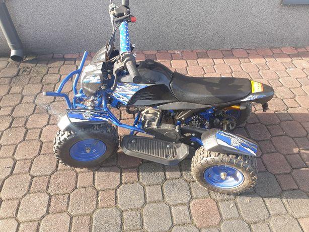 Quad MINI SRT 50cm