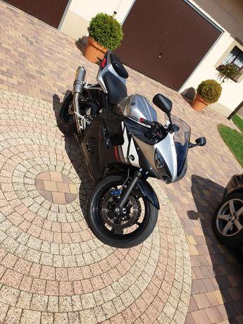 Yamaha r6 rj05 5sl 2003