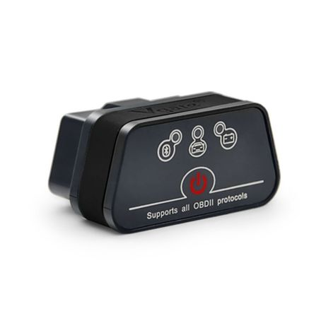 Диагностический сканер-адаптер VGATE ICAR2 BT 3.0