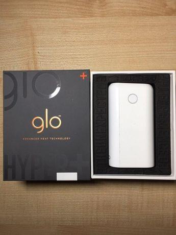 glo Hyper+ WHITE