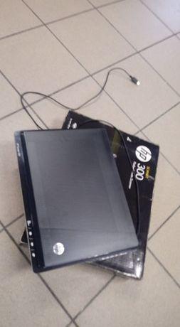 Skaner HP Scanjet 300 jak nowy