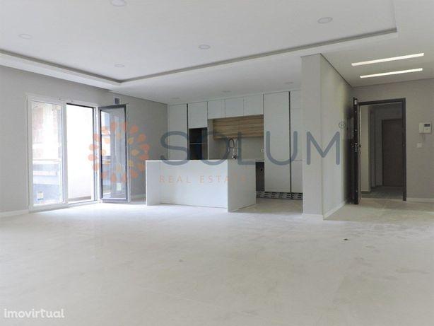 Apartamento T3 - novo - Pinhal Novo