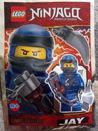 Lego Ninjago - Jay 891946