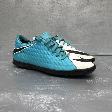 Сороконожки/бампы Nike Hypervenom,41 размер