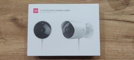 Yi Outdoor FullHD 1080P LED IR (dzień/noc)