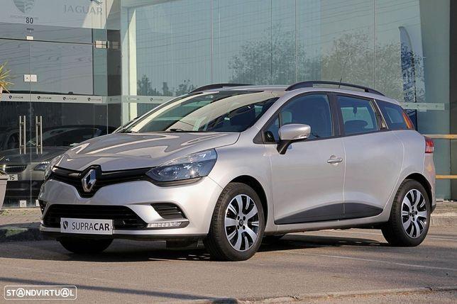Renault Clio Tourer