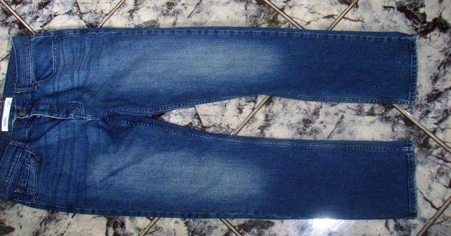 spodnie BURTON MENSWEAR 34S /pas-88cm, dł -104cm/