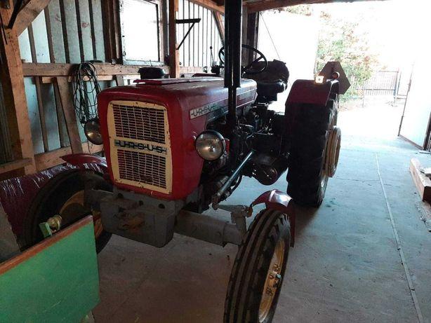 Ciągnik rolniczy Ursus C 330 M