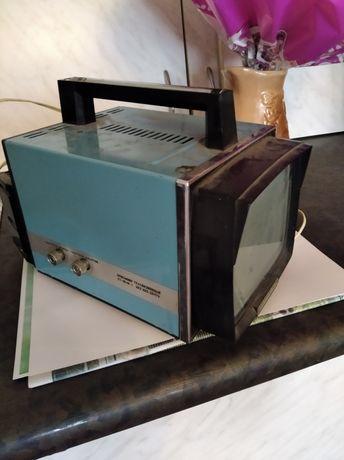 Телевизор Электроника ВЛ-100 раритет