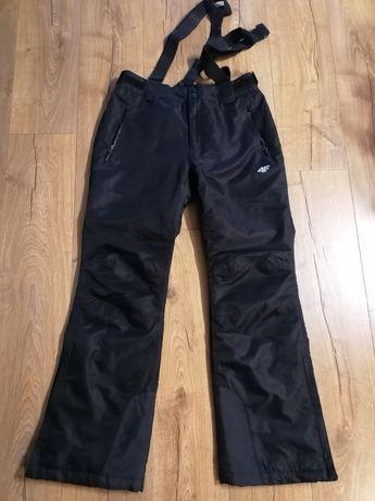 Spodnie narciarskie damskie 4F SPDN001 rozmiar L