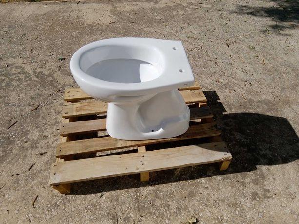 Sanita ao chão - Polo Zoom - NOVO