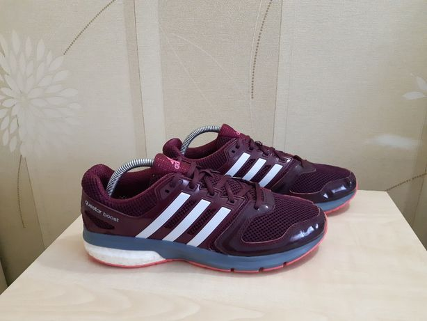 Кроссовки Adidas Questar Boost оригинал размер 42