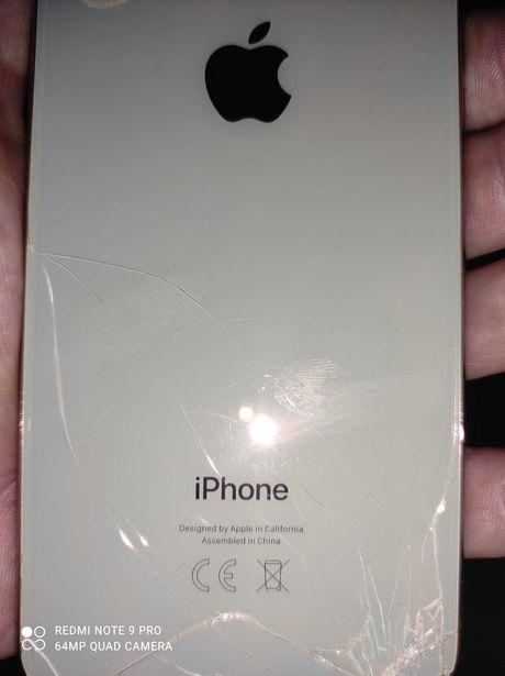 Знайдено IPhone 10