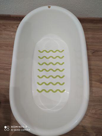 Дитяча ванночка ikea