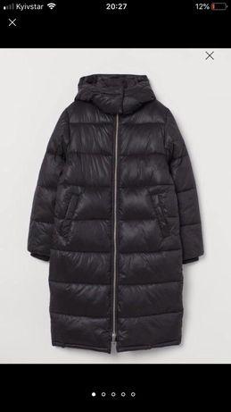 Куртка, пальто, пуховик Н&М
