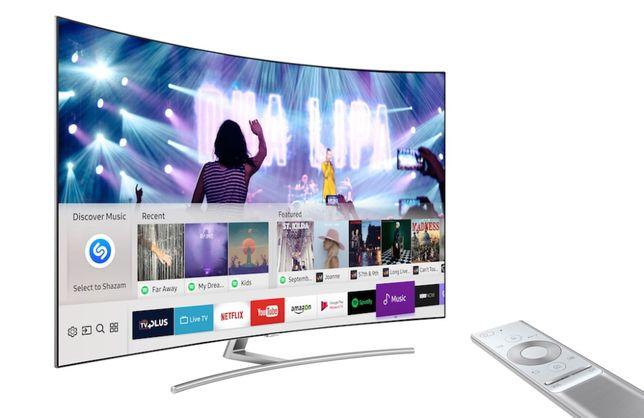 Настройка Smart TV, заблокирован smart, смена региона. Одесса