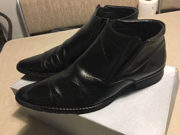 Туфли мужские р. 44