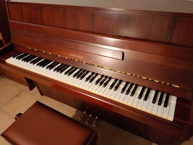 Piano vertical Yamaha OFERTA TRANSPORTE e Afinação