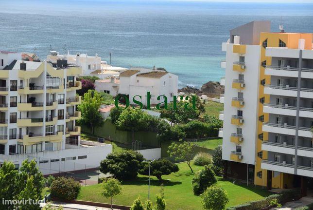 Apartamento T1 com 2 varandas, Praia da Rocha