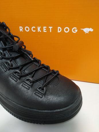 Женские ботинки rocket dog 36.5 оригинал
