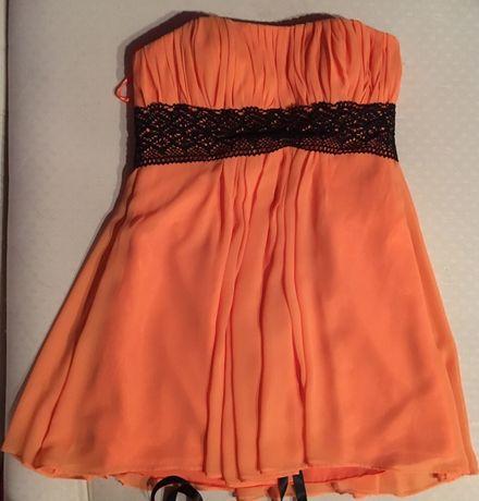 Sprzedam suknię okazjonalną