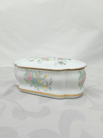guarda jóias - Porcelanas Encarnação