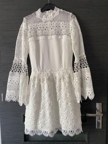 Sukienka Lou Saona