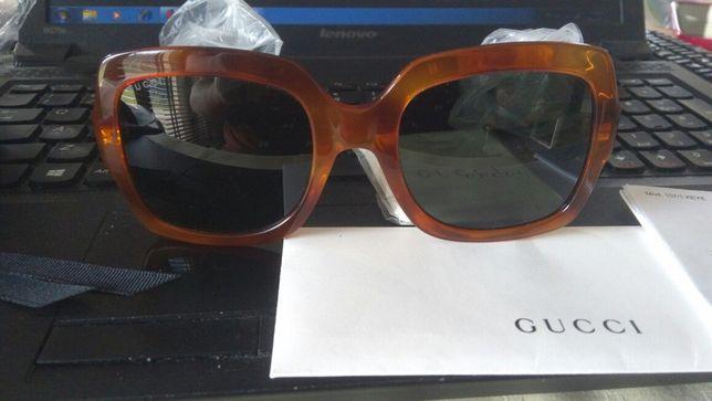 GUCCI Okulary przeciwsłoneczne nowe oryginalne