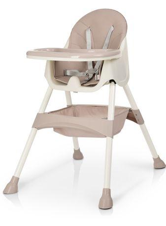 СТУЛЬЧИК для кормления M 4136 приставной стульчик