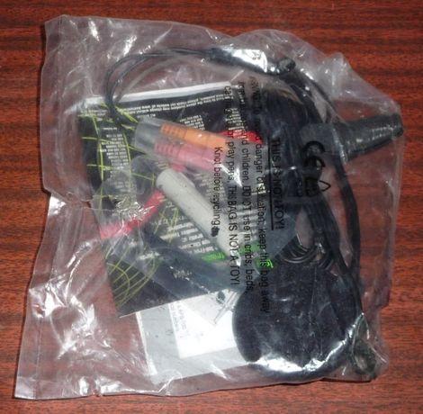 Гарнитура ( скайп, колл-центр) Наушник с микрофоном IBM 72449 Новая