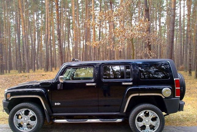 Продам Hummer H3 Alpha 5.3 V8